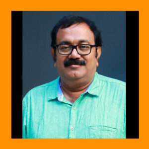 Cable Shankar – Film Director